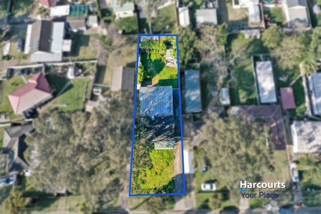 Picture of 102 Magnolia Street, NORTH ST MARYS NSW 2760