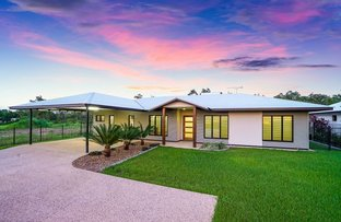 Picture of 39 Grice Crescent, Coolalinga NT 0839