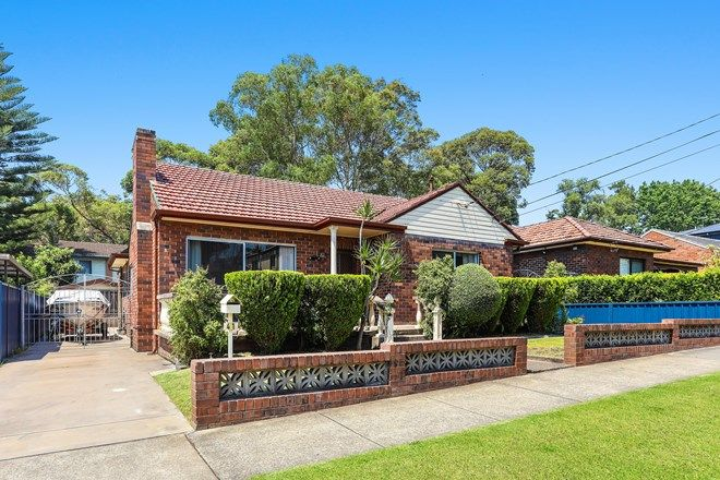 Picture of 41 Curtin Avenue, ABBOTSFORD NSW 2046