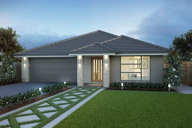 Picture of Lot 114 Bognuda Street, The Village, BUNDAMBA QLD 4304