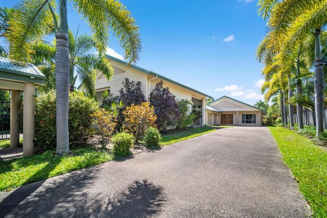 Picture of 55 Endeavour Street, PORT DOUGLAS QLD 4877