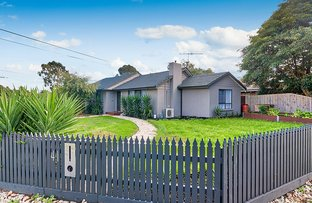 Picture of 41 Mcmahons Road, Ferntree Gully VIC 3156
