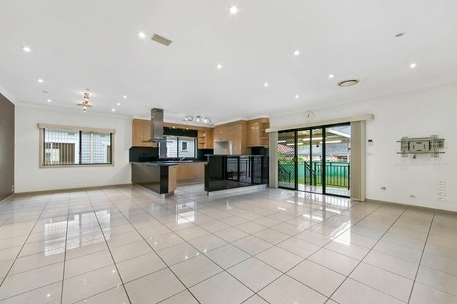 Picture of 43 Gore Street, PARRAMATTA NSW 2150