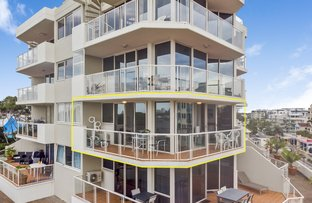 Picture of 205/3 River Esplanade, Mooloolaba QLD 4557