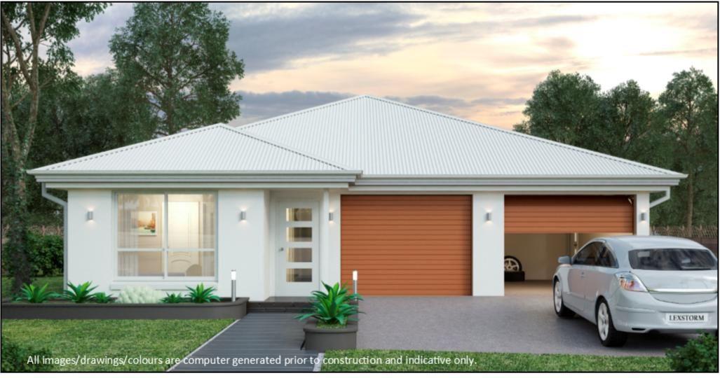 Lot 18 Coronation Road, Coronation Hill Estate, Hillcrest QLD 4118, Image 0