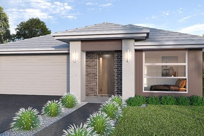 Picture of Lot 1217 Aguna St, POINT LONSDALE VIC 3225