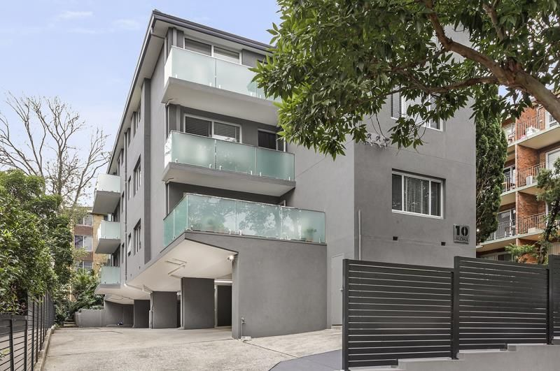 2/10 Frances Street, Randwick NSW 2031, Image 0