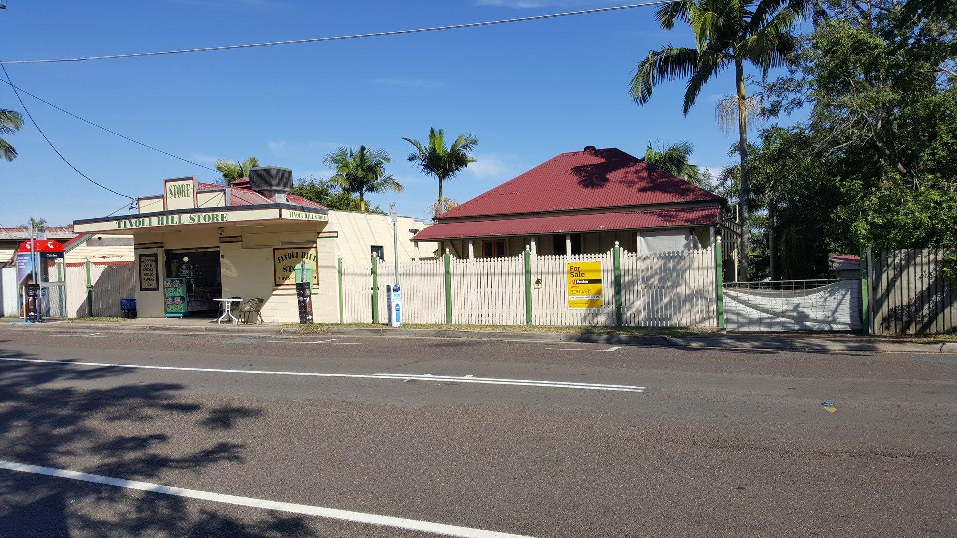 4 Mount Crosby Road, Tivoli QLD 4305, Image 0