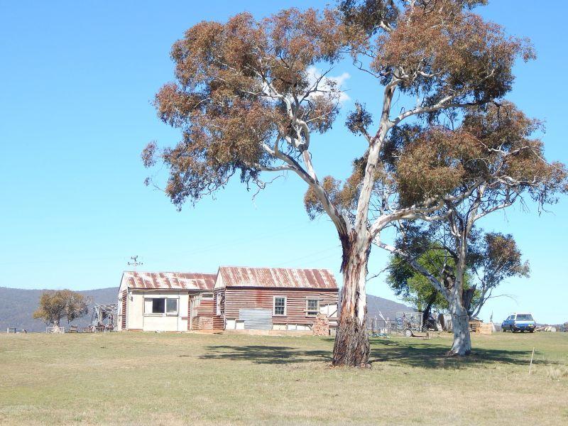 2110 Bobeyan Rd, Shannons Flat NSW 2630, Image 1