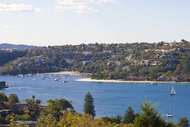 Picture of 1/10 Warringah Road, MOSMAN NSW 2088