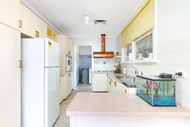 Picture of 2 Keith Place, BAULKHAM HILLS NSW 2153
