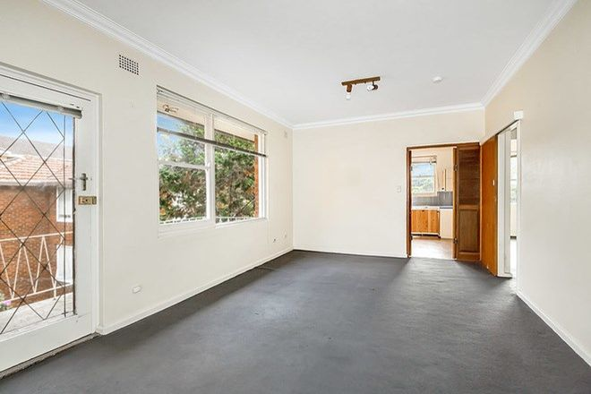 Picture of 7/12 Russell Street, STRATHFIELD NSW 2135