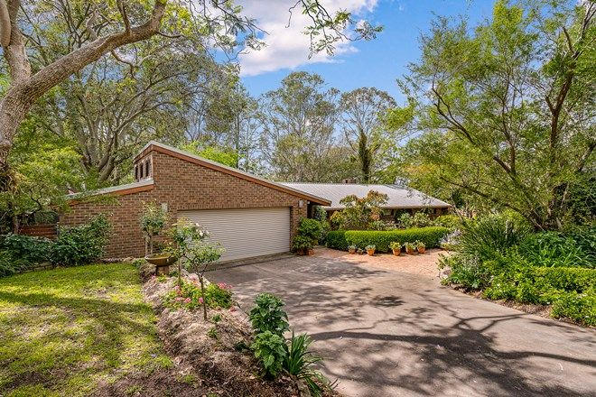 Picture of 232 Comleroy Road, KURRAJONG NSW 2758