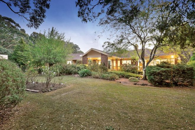 Picture of 105 Bell Avenue, MOUNT HELEN VIC 3350