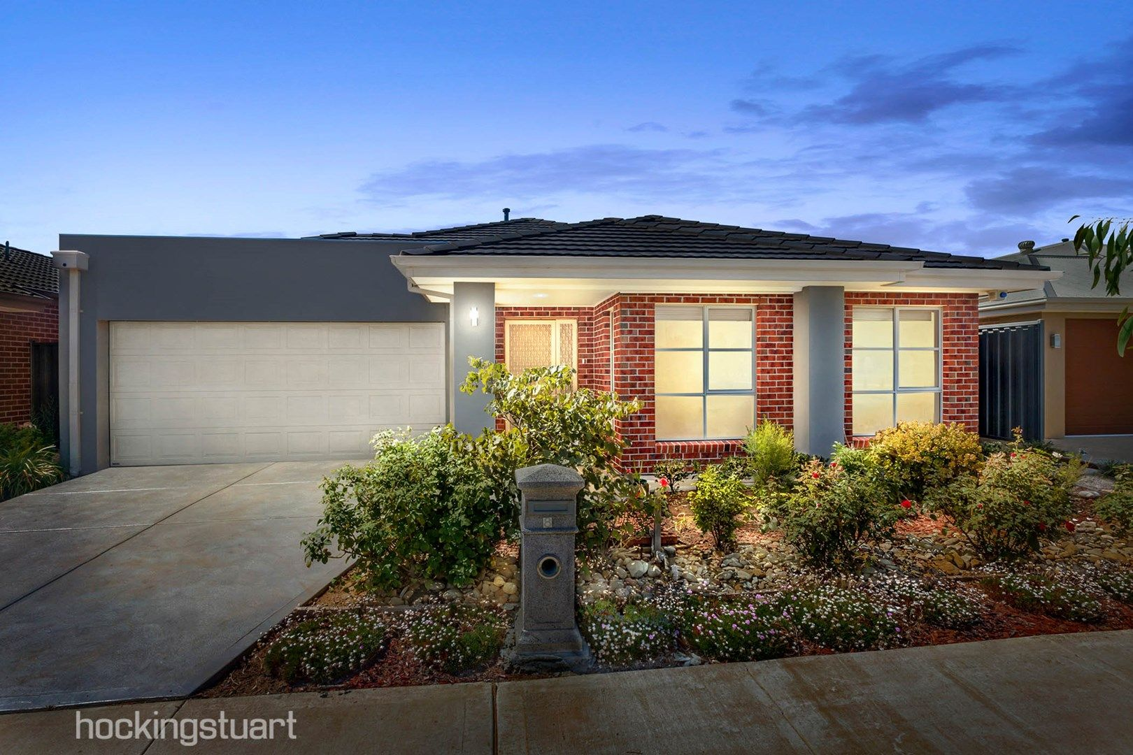 8 Allambee Drive, Harkness VIC 3337, Image 0