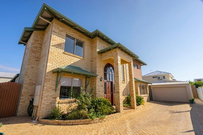 Picture of 33B Mary Street, WATERMANS BAY WA 6020