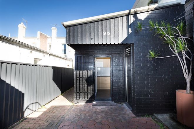 Picture of 93A Queen Street, NORTH STRATHFIELD NSW 2137