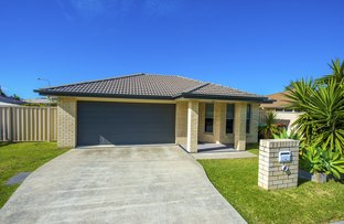56 Saltwater Crescent, Corindi Beach NSW 2456
