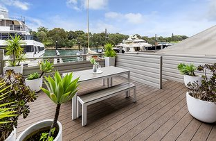 Picture of 116/6 Cowper Wharf Road, Woolloomooloo NSW 2011