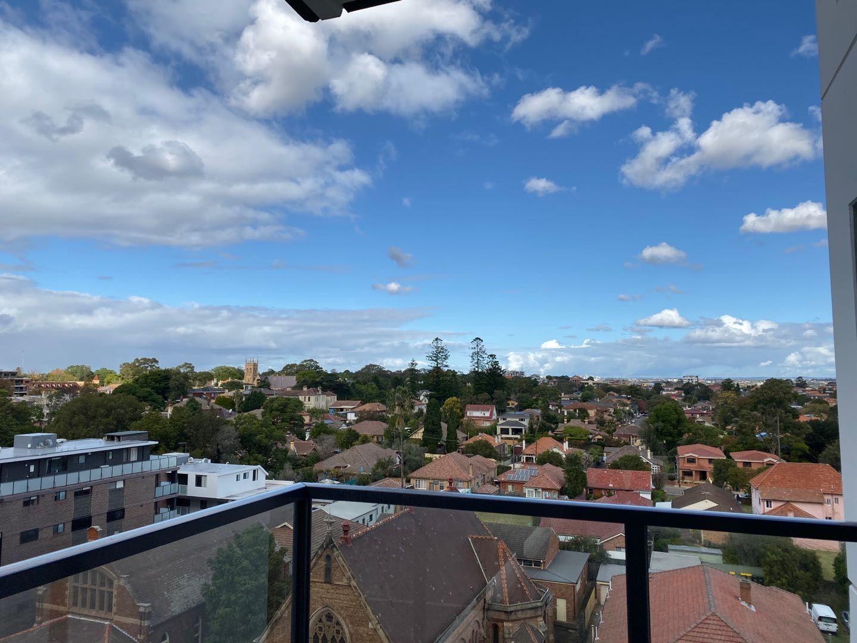 Level 8, 2 Bed/39-47 Belmore Street, Burwood NSW 2134, Image 1
