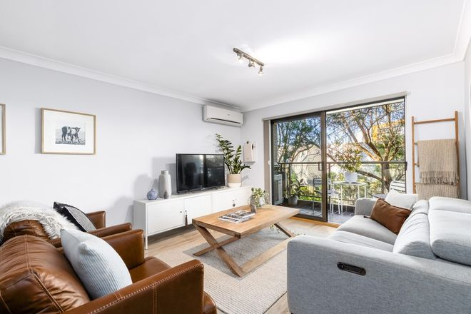 Picture of 3/42-44 Doncaster Avenue, KENSINGTON NSW 2033