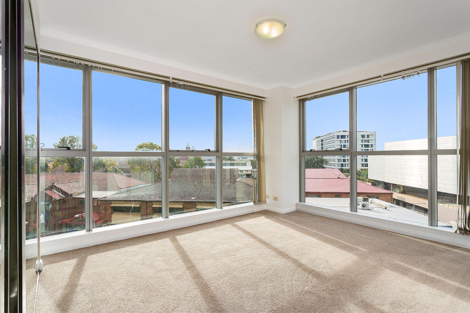 520/2B Help Street, Chatswood NSW 2067, Image 1