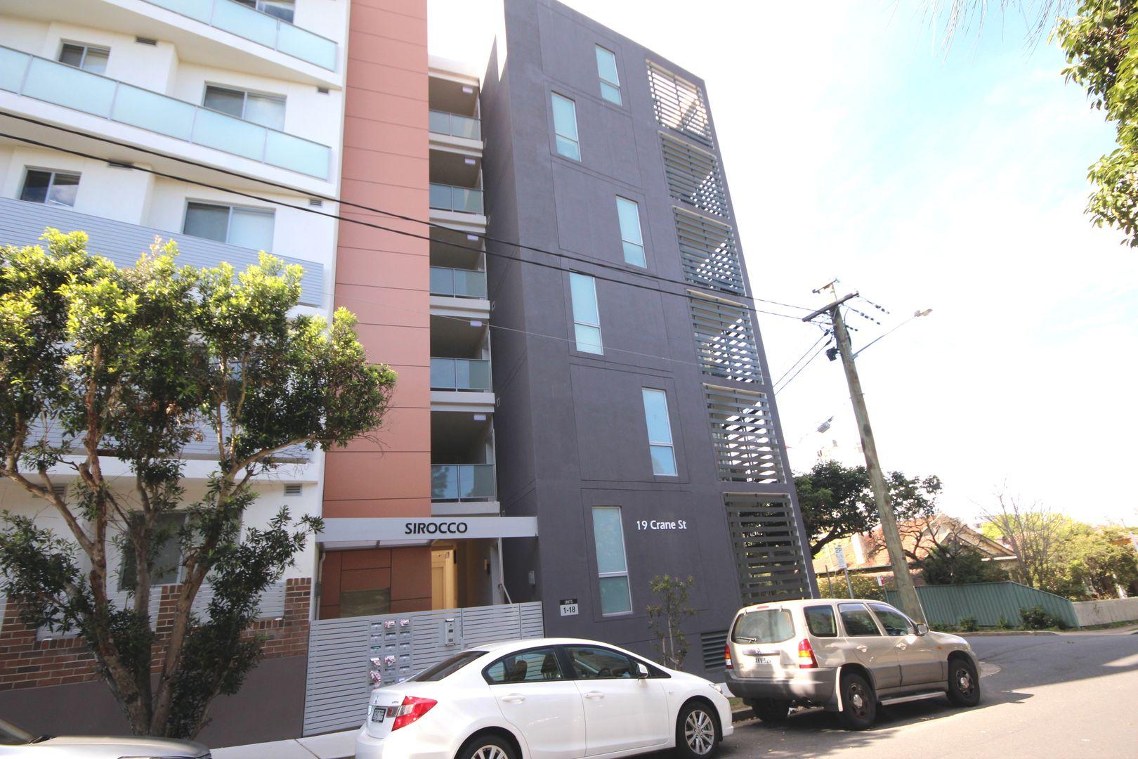 1/19 Crane Street, Homebush NSW 2140, Image 0