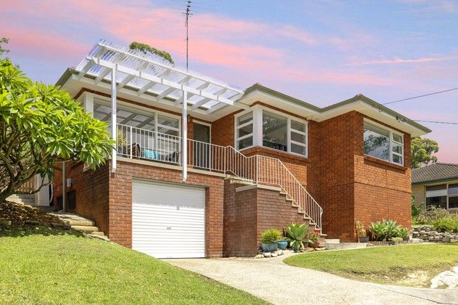 Picture of 8 Ashdown Place, FRENCHS FOREST NSW 2086