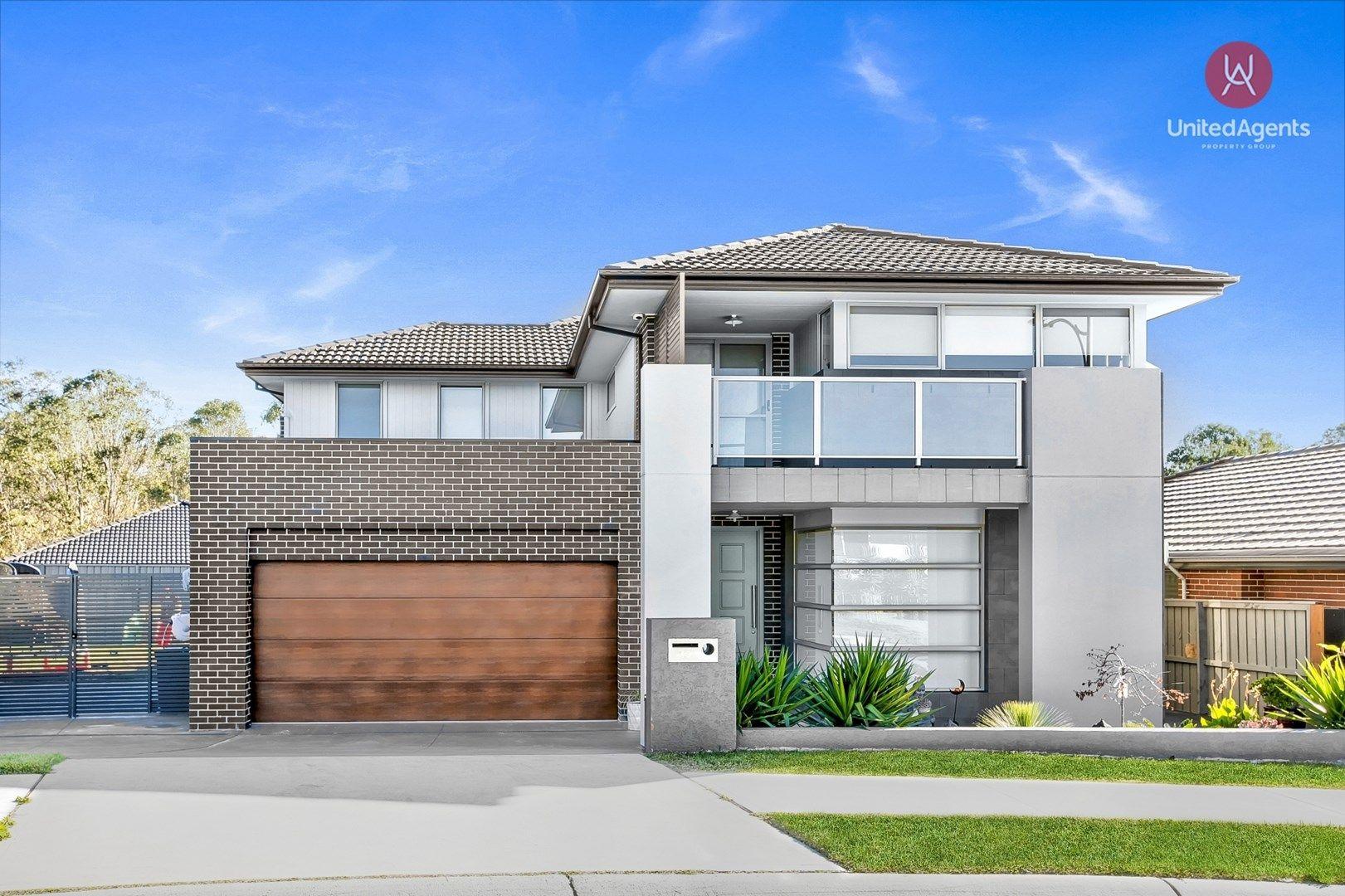 13 Dunell Street, Middleton Grange NSW 2171, Image 0