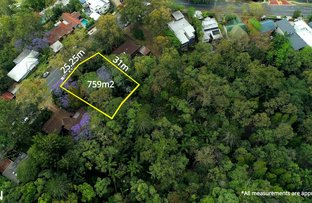 Picture of 220 Stanley Terrace, Taringa QLD 4068