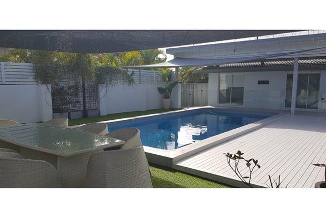 Picture of 112 Chainey Avenue, MIAMI QLD 4220