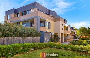 20/195-199 William Street, Granville NSW 2142