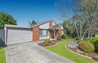 Picture of 8 Harwood Court, Berwick VIC 3806