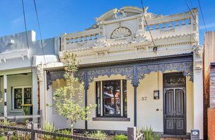 Picture of 57 Bloomfield Road, Ascot Vale VIC 3032