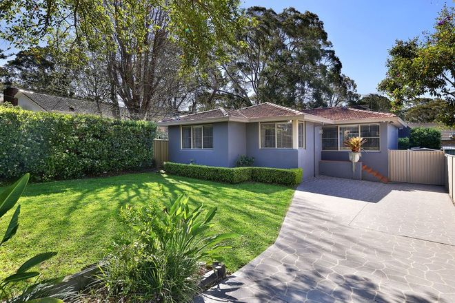 Picture of 49 Woodward Avenue, CARINGBAH SOUTH NSW 2229