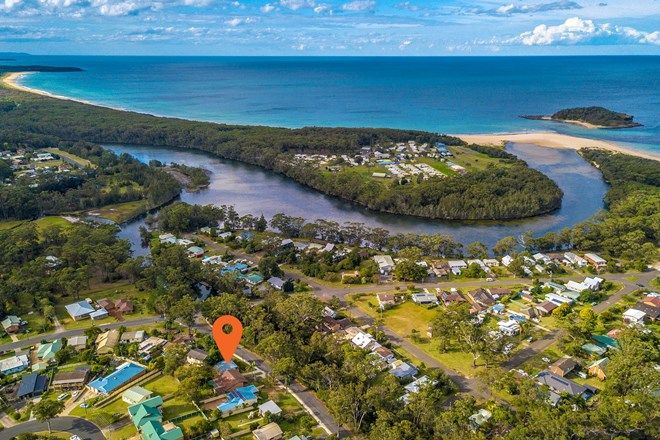 Picture of 35 River Road, LAKE TABOURIE NSW 2539