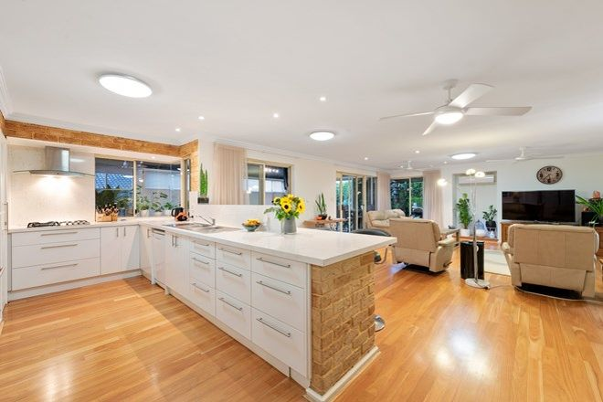 Picture of 11 Korel Place, SORRENTO WA 6020