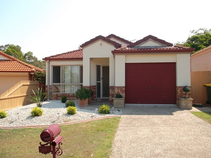 20 Regents Circuit, Forest Lake QLD 4078, Image 0