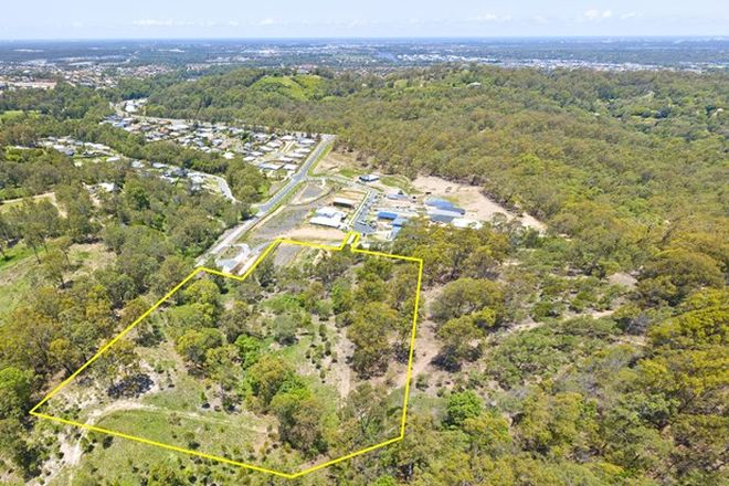 Picture of Lot 23 Balonne Court, UPPER COOMERA QLD 4209