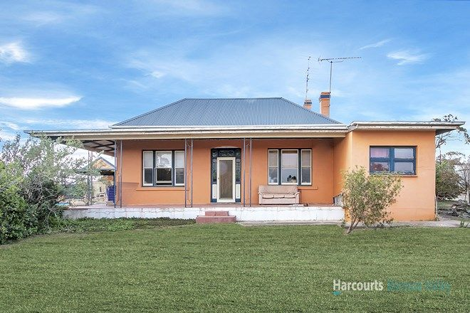 Picture of 173 Bower Road, ROBERTSTOWN SA 5381