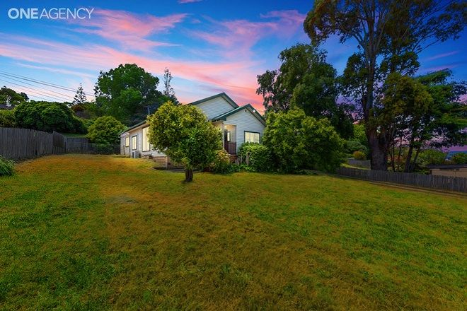 Picture of 91 River Road, AMBLESIDE TAS 7310