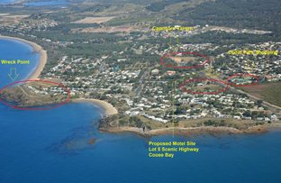 Picture of Lot 6 Scenic Highway, Cooee Bay QLD 4703
