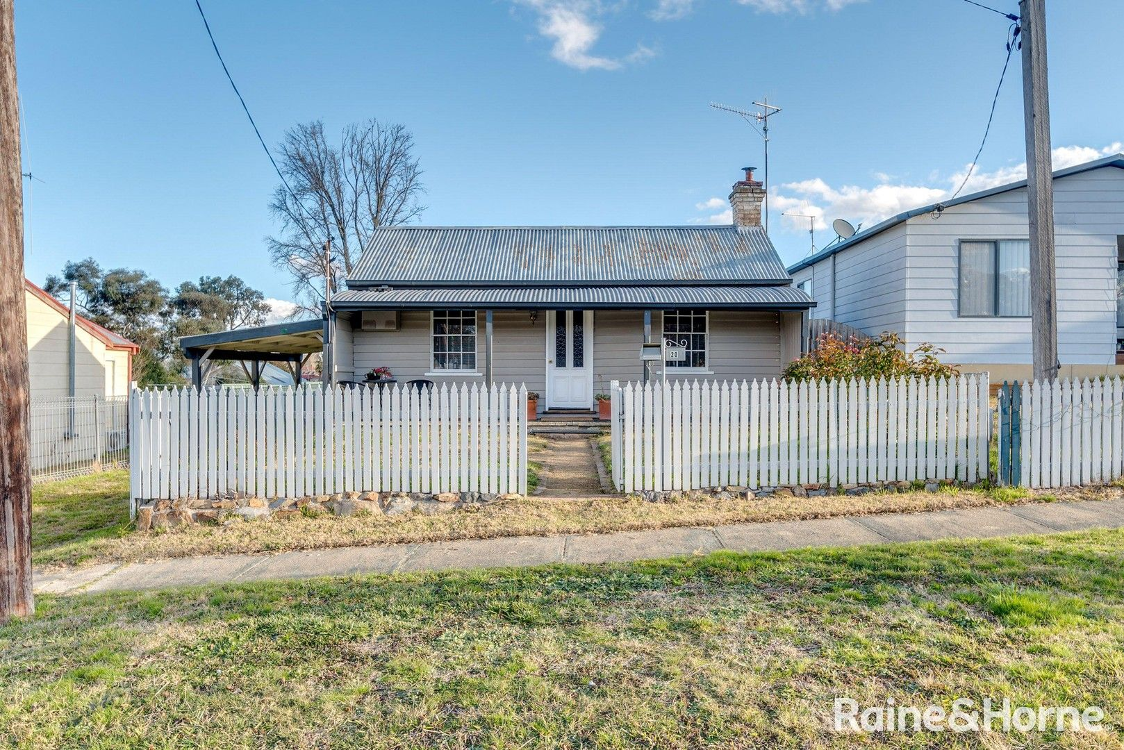 20 Mayor Street, Goulburn NSW 2580, Image 0