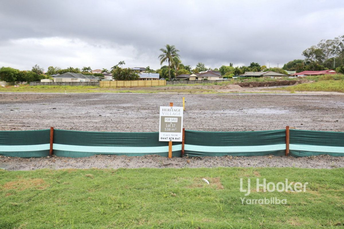 Lot 37/174 - 192 Green Road, Heritage Park QLD 4118, Image 0