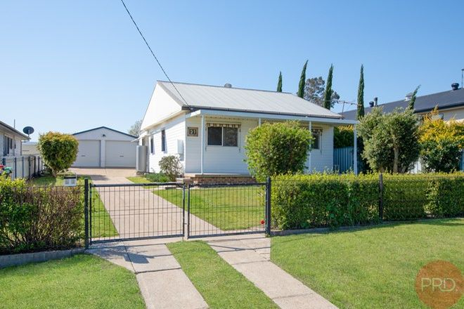 Picture of 21 Whitburn Street, GRETA NSW 2334