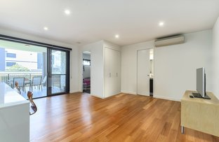 Picture of 406/133 Clarence Road, Indooroopilly QLD 4068