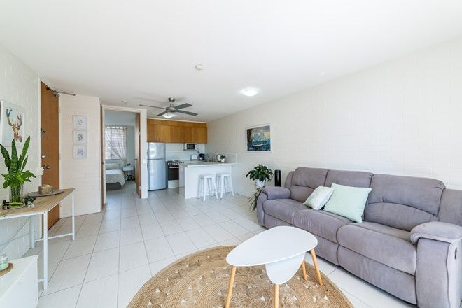 Picture of 16/21-25 Old Burleigh Road, SURFERS PARADISE QLD 4217