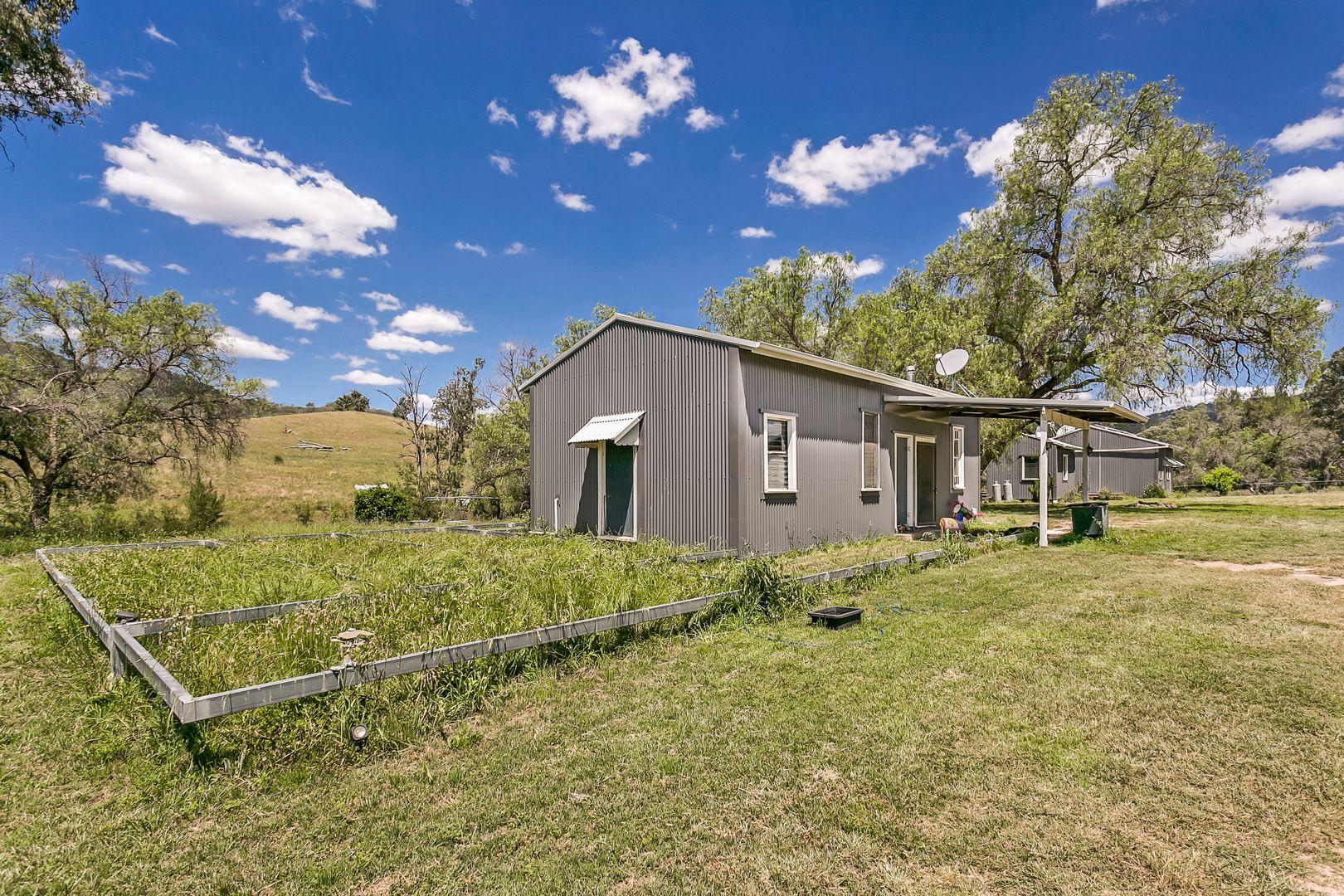4291 Halls Creek Road, Bendemeer NSW 2355, Image 1