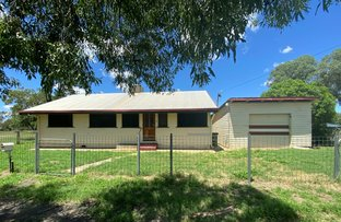 Picture of 2 Short Street, Mitchell QLD 4465