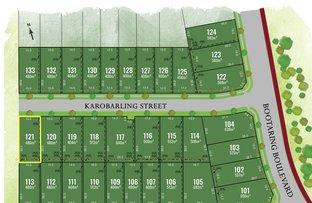 Picture of Lot 121 Karobarling Street, Edgeworth NSW 2285